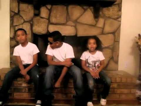 Abc Singing My Girl By Mindless Behavior video