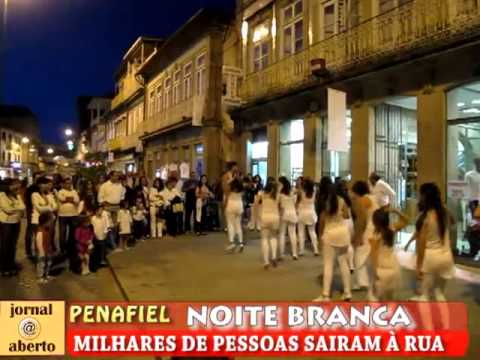 Noite Branca de Penafiel