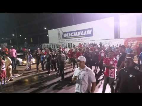 RADAZONE.COM Final El Capó vs The Beast Mobil 1 RD 2014