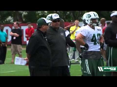Mic'd Up  Rex Ryan