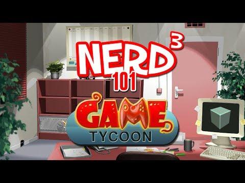 Nerd ³ 101 -  Game Tycoon 1.5