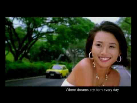 My Island Home - Kaira Gong - Singapore 2006 NDP Theme