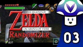 [Vinesauce] Vinny - Zelda: Ocarina of Time Randomizer (part 3)