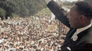 Martin Luther King inspired song!!! -