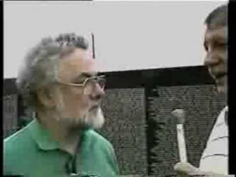 AFVN Adrian Cronauer Interview American Forces Vietnam Network Radio