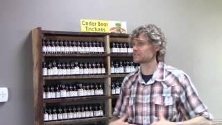 SOH Cedar Bear Training