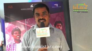 Prem Kumar At Julieum 4 Perum Movie Team Interview