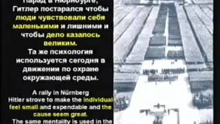 Kent Hovind Russian part 5 - The Dangers of Evolution