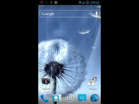 Love Wallpaper Mp4 : Live wallpaper Galaxy S3.mp4 - YouTube