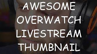 OVERWATCH ANNIVERSARY LIVESTREAM - Full Uncut Gameplay