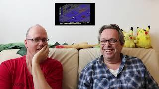 Tubers Unite - Top 5 C64 Shoot Em Ups - Featuring Lactobacillus Prime & The Highlander