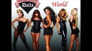 Watch Pussycat Dolls Takin Over The World video
