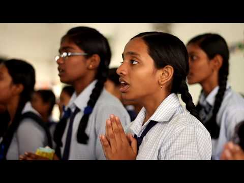 School students just made one of the best song ever. Wow | Humko Man Ki Shakti - JNV Panchawati
