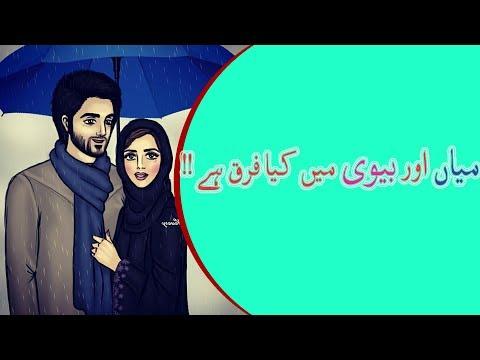 Mard Aur Aurat Main Kiya Farq Hai?? | Maulana Ali Hassnain Al Hussaini | 4K