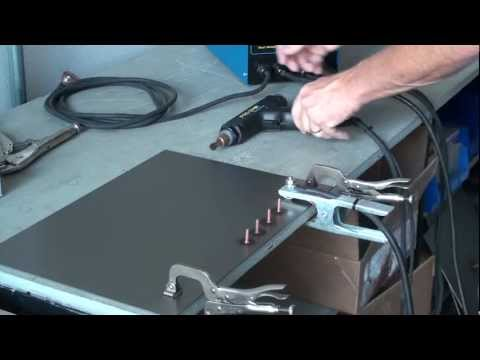 Pro Spot Industrial PS-25 CD Stud Welding System