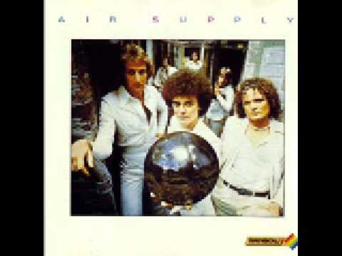Air Supply - Ain