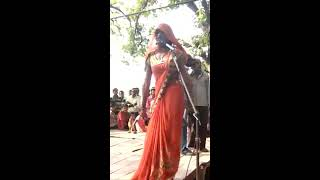 gali me pipar wala bhut pe jabardast dance nautanki