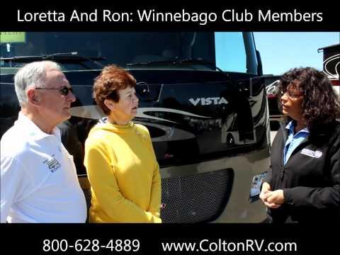 Winnebago Club Members Chat About The Western New York Winnies
