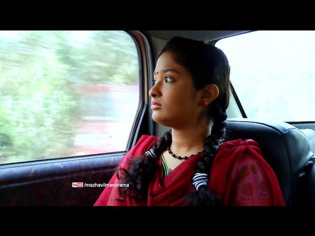 Manjurukum Kaalam   Jaani goes to Chennai..!   Mazhavil Manorama