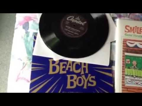 Beach Boys smile review part two