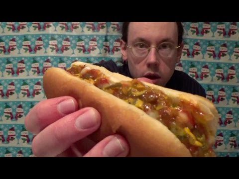 Burger King Grilled Dogs Review: Classic/Chili Cheese