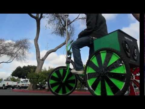 Scraper Bikes (Adobe Youth Voices) Music Videos