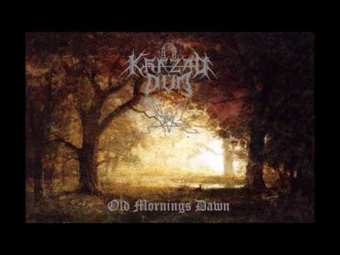 Khazad Dûm - Old Mornings Dawn (Summoning Cover)