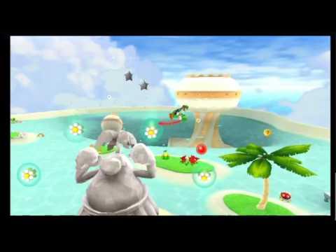 Super Mario Galaxy 2 - Let's Play - Part 42