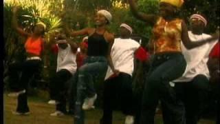 Haiti Kanaval 2002 - Brothers Posse
