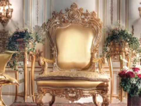 Asnaghi Furniture in Italy