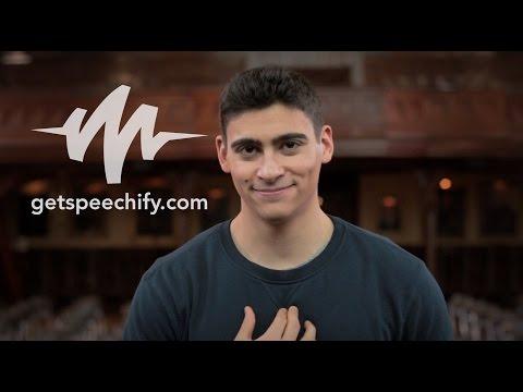 Speechify
