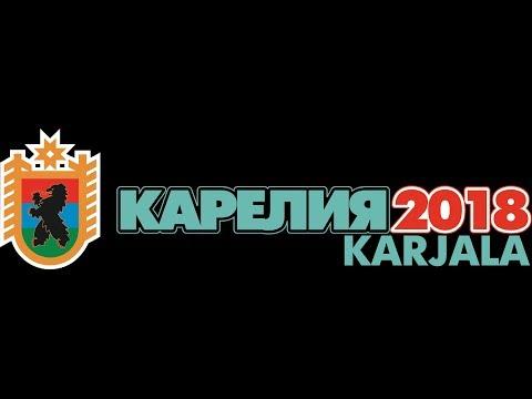 РАЛЛИ КАРЕЛИЯ 26.01.2018 / 1- день / СУ 5