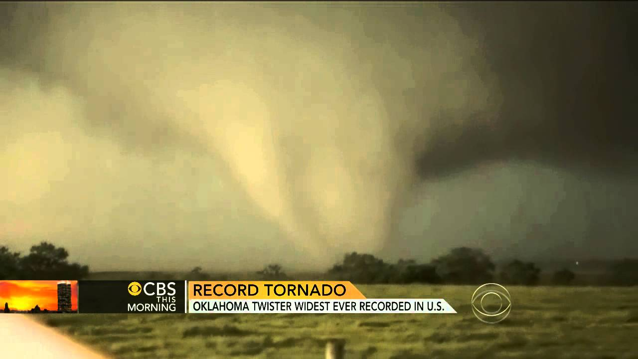 Tornadoes History Tornado in U.s History