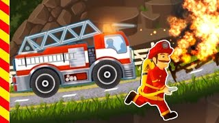 Пожарная машина. Пожарная машина мультик. Мультик про пожарников. Мультик про пожарную машину.
