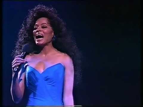 Diana Ross - My Place