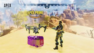 Apex Legends WTF & Funny Moments #90