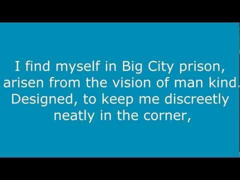 Mattafix- Big City Life [HD] [Lyrics]