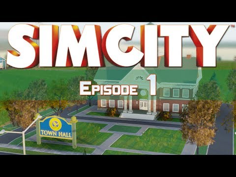 SimCity: SimPals {Episode 1}