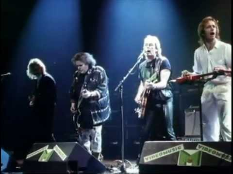 Alvin Lee&Leslie West - Whole Lotta Shakin Goin On - HD