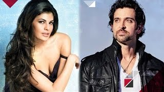 Is Something Brewing Between Hrithik Roshan & Jacqueline Fernandez   Bollywood News