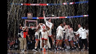Virginia Cavaliers: 2019 NCAA tournament highlights