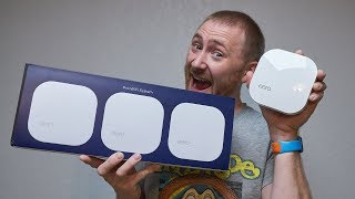 eero Pro WiFi System Review