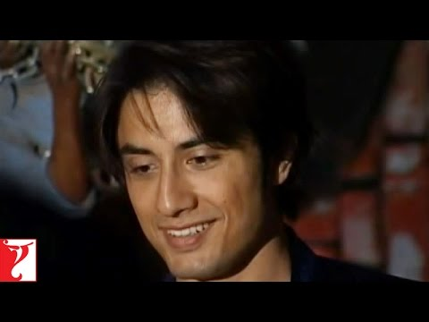 Ali Zafar - Jhoom Music Album Launch Event - Part 3