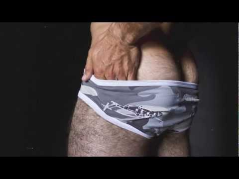 aussieBum -  BILLY  Mens Underwear: Behind the Scenes Video!, www.aussiebum.com