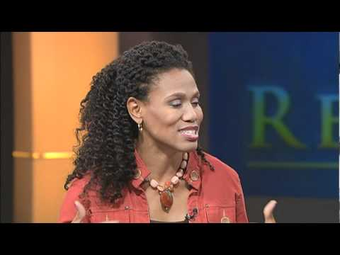 Resolution for Women--Priscilla Shirer--Suprisingly Satisfied #1