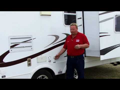 RV Repair : How to Quickly Disconnect RV Plumbing