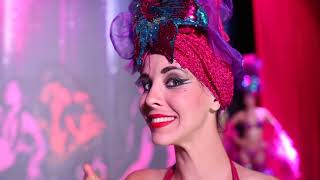 Havana Night Fever - Trailer / 2018