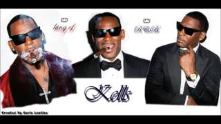 Watch R Kelly Doin Dishes video