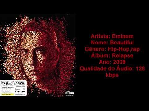 Eminem - Beautiful   Download Musica MP3