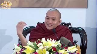 Lãnh Đạo Theo Quan Điểm Phật Giáo (KT23) - Thích Thiện Minh